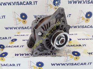 Immagine di ALTERNATORE SMART FORTWO (A/C451) (01/07>12/11<)