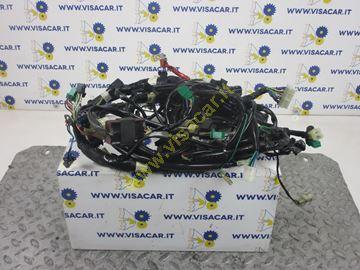 Immagine di CABLAGGIO ELETTRICO COMPLETO MOTO KYMCO XCITING 500 I -2007-