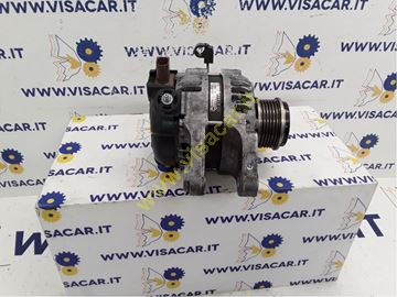 Immagine di ALTERNATORE CITROEN C1 (B4) (03/14>)