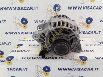Immagine di ALTERNATORE TOYOTA AURIS (01/07>)