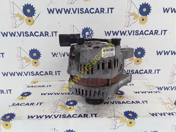 Immagine di ALTERNATORE CITROEN C3 2A SERIE (09/05>11/10<)
