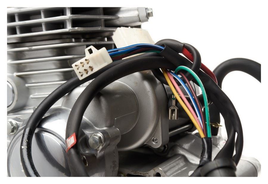 Schema Elettrico Zip : Vendita ricambi usati auto impianto elettrico