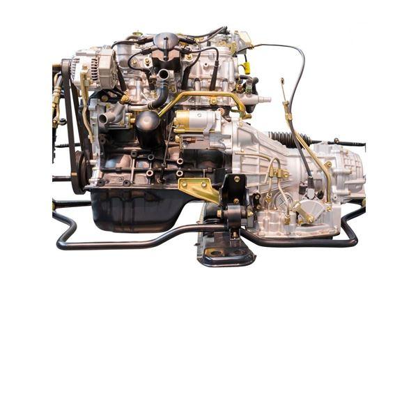 Immagine per la categoria MOTORI E CAMBI USATI