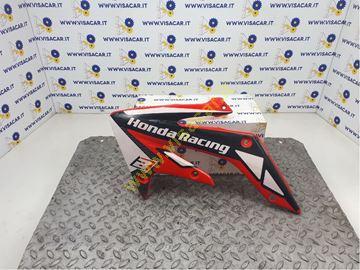 Immagine di CARENA LATERALE SX MOTO HONDA CRF 250 -2006-