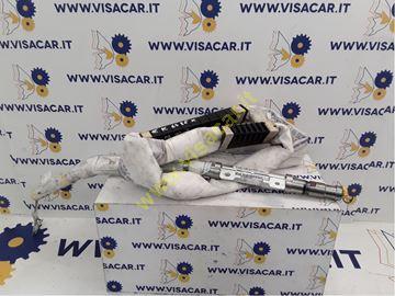 Immagine di AIRBAG A TENDINA SX KIA RIO 3A SERIE (08/11>09/15<)