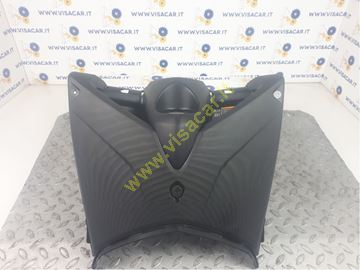 Immagine di CARENA RIVESTIMENTO INTERNA MOTO YAMAHA N-MAX 125ie ABS