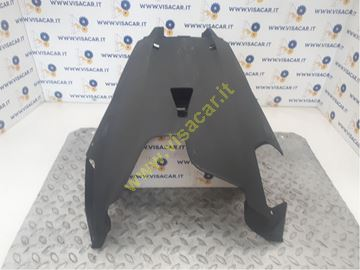 Immagine di CARENA VASCA INFERIORE MOTO YAMAHA N-MAX 125ie ABS