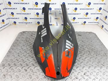 Immagine di CARENA VASCA INFERIORE MOTO APRILIA RS 125 -2006-