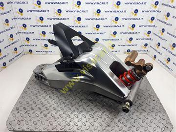 Immagine di FORCELLONE POSTERIORE MOTO BMW S 1000 RR -2012-