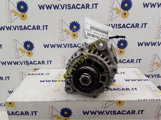 Immagine di ALTERNATORE CHEVROLET (DAEWOO) AVEO (T250) (06/08>11/12<)