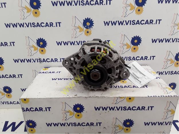 Immagine di ALTERNATORE CHEVROLET (DAEWOO) KALOS (T200) (01/05>10/08<)