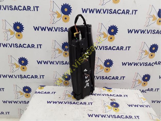 Immagine di AIRBAG LATO PASSEGGERO PEUGEOT 208 (01/12>)