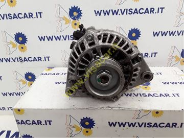 Immagine di ALTERNATORE CITROEN BERLINGO (10/96>09/02<)