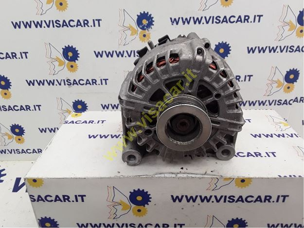 Immagine di ALTERNATORE BMW SERIE 3 (E93) CABRIO (03/07>09
