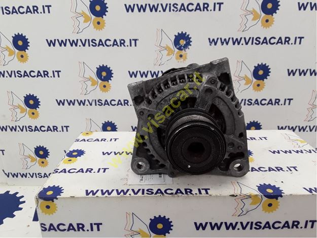 Immagine di ALTERNATORE CHRYSLER VOYAGER/GRAND VOYAGER (04/01>0