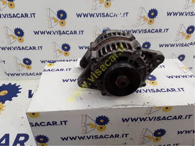 Immagine di ALTERNATORE CHEVROLET (DAEWOO) MATIZ (M200) (04/05>12/10<)
