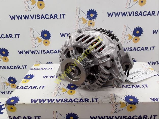 Immagine di ALTERNATORE CITROEN SAXO (09/99>02/04<)