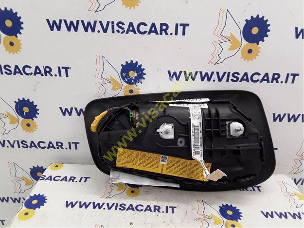 Immagine di AIRBAG LATO PASSEGGERO FIAT PUNTO EVO (3J) (08/09>07/13<)