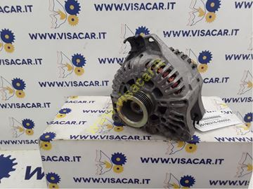 Immagine di ALTERNATORE CITROEN C3 1A SERIE (02/02>12/05<)