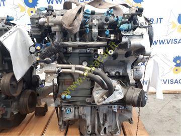 Immagine di MOTORE FIAT GRANDE PUNTO (2Y) (06/05>05/08