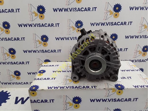Immagine di ALTERNATORE BMW X3 (E83) (09/06>12/10<)