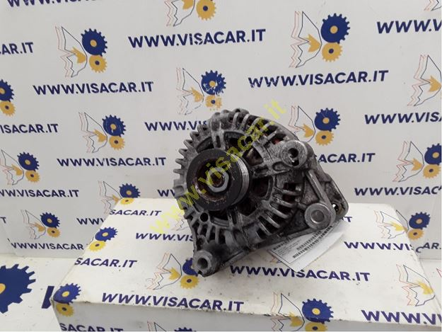 Immagine di ALTERNATORE BMW SERIE 1 (E87) (09/04>03/07<)