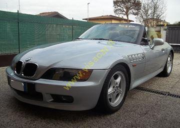 Immagine di BMW Z3 1.8i Roadster Spider