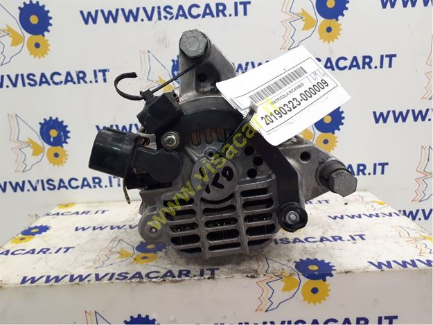 Immagine di ALTERNATORE CITROEN C4 (11/04>10/10<)