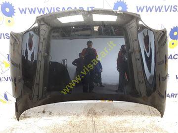 Immagine di COFANO ANTERIORE VOLKSWAGEN LUPO (6X) (09/98>05/05<)
