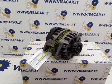 Immagine di ALTERNATORE CHEVROLET (DAEWOO) KALOS (T200) (09/02>01/05<)