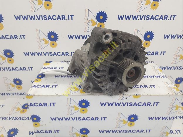 Immagine di ALTERNATORE BMW SERIE 1 (E81/E87) (03/07>12/12