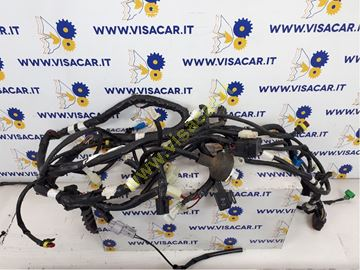 Immagine di CABLAGGIO ELETTRICO COMPLETO MOTO YAMAHA X-MAX 250 CC (2010>2013)