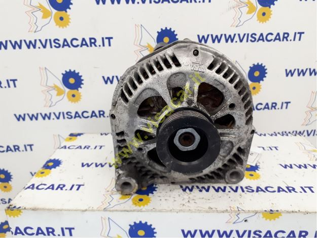Immagine di ALTERNATORE BMW SERIE 3 (E46) COMPACT (06/01>0