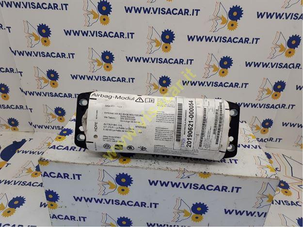Immagine di AIRBAG LATO PASSEGGERO SEAT ALTEA (5P) (03/04>)