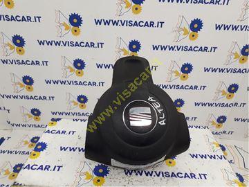 Immagine di AIRBAG LATO GUIDA SEAT ALTEA (5P) (03/04>)