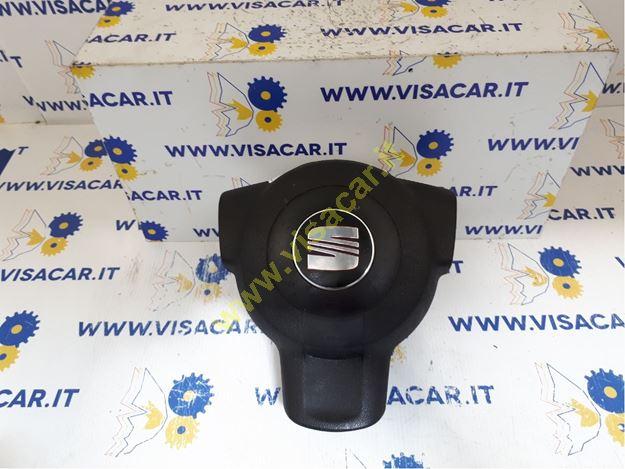 Immagine di AIRBAG LATO GUIDA SEAT LEON (1P) (06/05>02/13<)