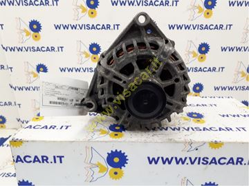 Immagine di ALTERNATORE SMART FORFOUR (W454) (01/04>10/07<)