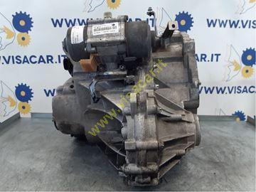 Immagine di CAMBIO AUTOMATICO SMART FORFOUR (W454) (01/04>10/07<)