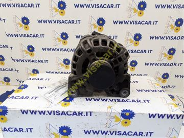 Immagine di ALTERNATORE SMART FORFOUR (W453) (07/14>)