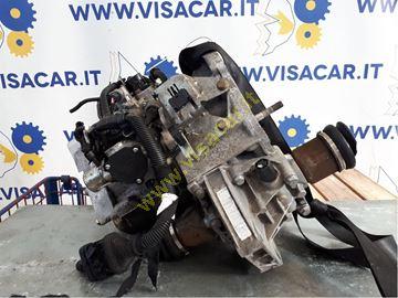 Immagine di CAMBIO AUTOMATICO FIAT PANDA (2Q) (09/03>12/10<)