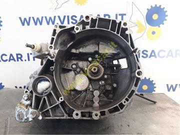 Immagine di CAMBIO MANUALE FIAT GRANDE PUNTO (4C) (05/08>01/11
