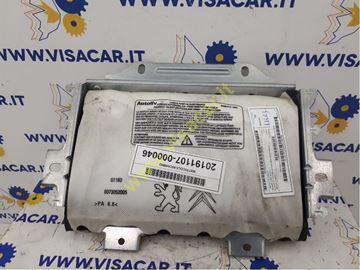 Immagine di AIRBAG LATO PASSEGGERO PEUGEOT 308 (03/11>)