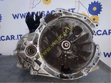 Immagine di CAMBIO MANUALE FORD C-MAX (CB3) (03/07>12/11<)
