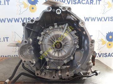 Immagine di CAMBIO AUTOMATICO AUDI A4 (8E) (10/04>02/08<)
