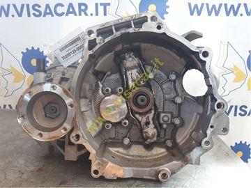 Immagine di CAMBIO MANUALE SEAT IBIZA (6L) (12/01>08/09<)