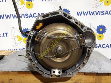 Immagine di CAMBIO AUTOMATICO MERCEDES-BENZ CLASSE C (W/S204) (01/07>04/11