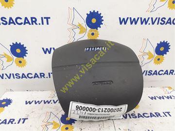 Immagine di AIRBAG LATO GUIDA FIAT 600 (1E) (07/05>12/11<)