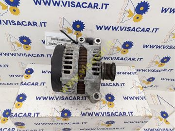 Immagine di ALTERNATORE MINI MINI (R56) (08/06>08/10<)