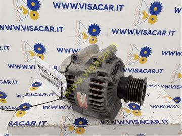 Immagine di ALTERNATORE MINI MINI (R50/R53) (07/01>07/06<)