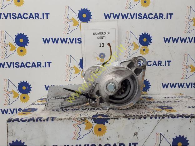 Immagine di MOTORINO AVVIAMENTO OPEL ASTRA (A04) (01/04>03/11<)